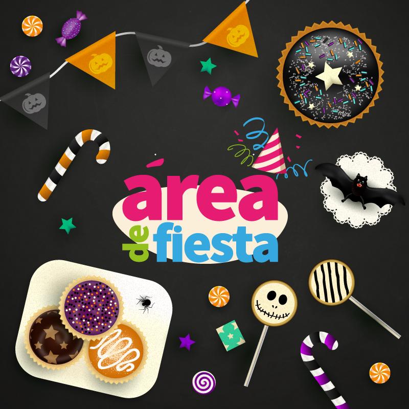 Fiesta infantil Alicante Aspe Alcorcon Area de Fiesta