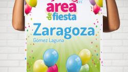 Próxima apertura: ZARAGOZA