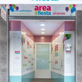 Area de fiesta - Alcorcon (2)