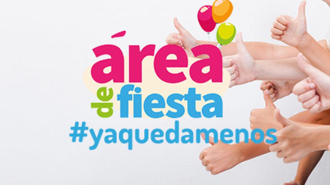 #Yaquedamenos